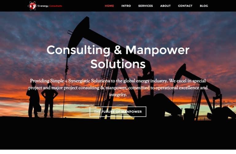 S-Energy Consultants