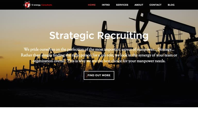 S Energy Consultants Out Of The Box Innovations
